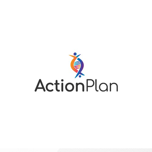 Logo for Action Plan