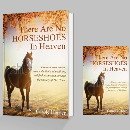 THERE ARE NO HORSESHOES IN HEAVEN