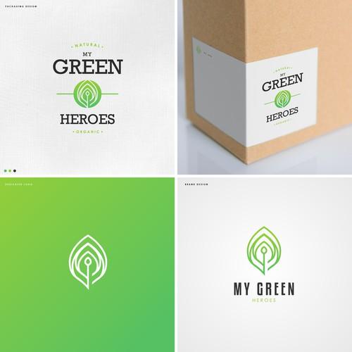 My Green Heroes