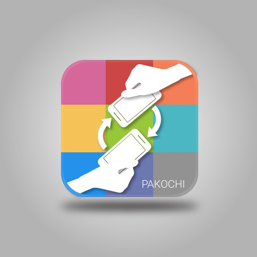 App Icon for Pakochi Second