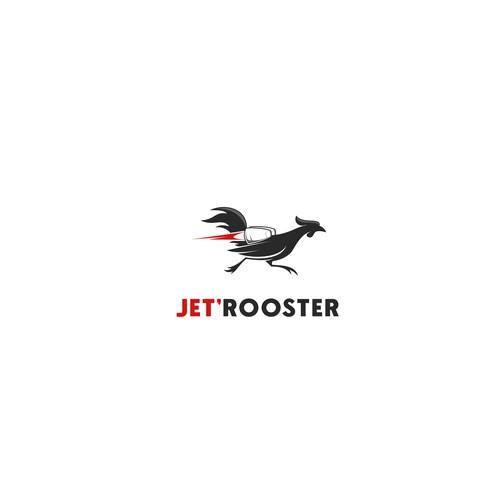 logo for Jet'Rooster