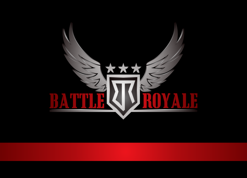 Help Battle Royale with a new logo