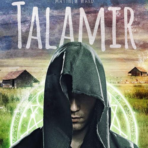 Cover Book - Talamir