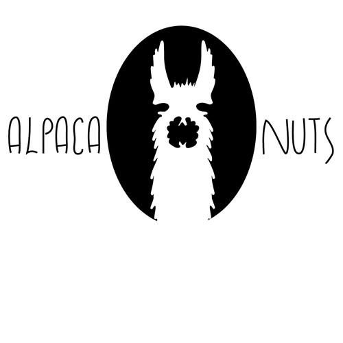 Logo for Alpaca Nuts