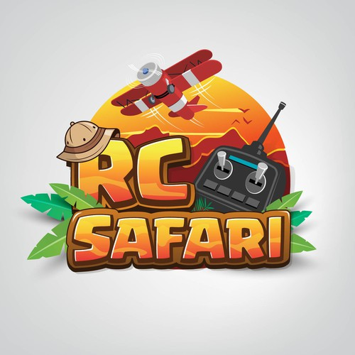 RC SAFARI