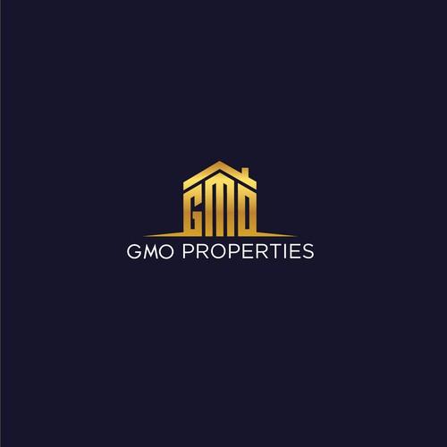 logo design for GMO properties