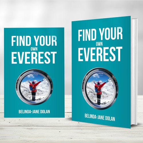 Help us to help others find their own Everest