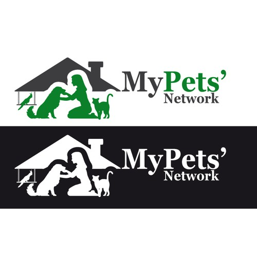 New logo wanted for My Pets' Network