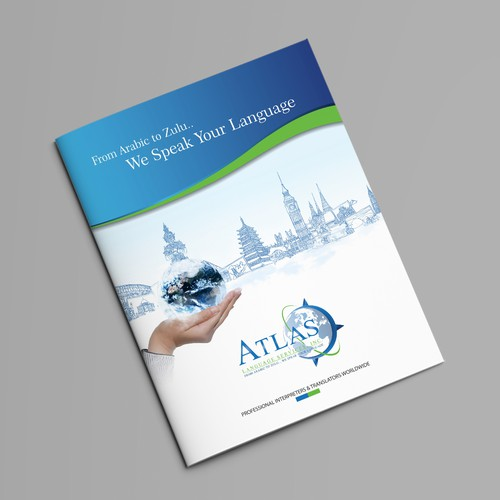 Brochure Atlas Language Services