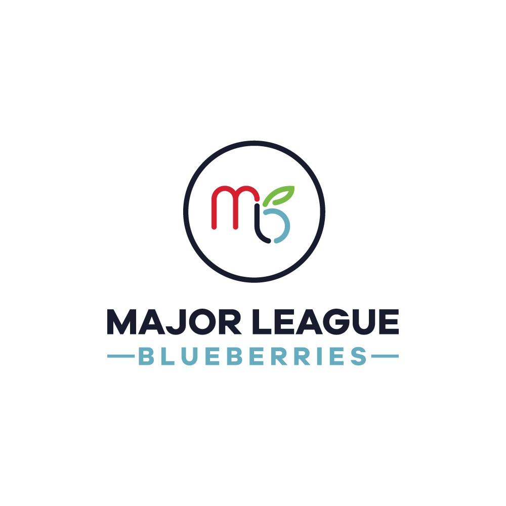 Major League Blueberries - Organic Blueberry Farm