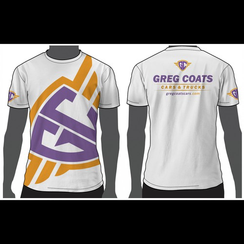 Greg Coats