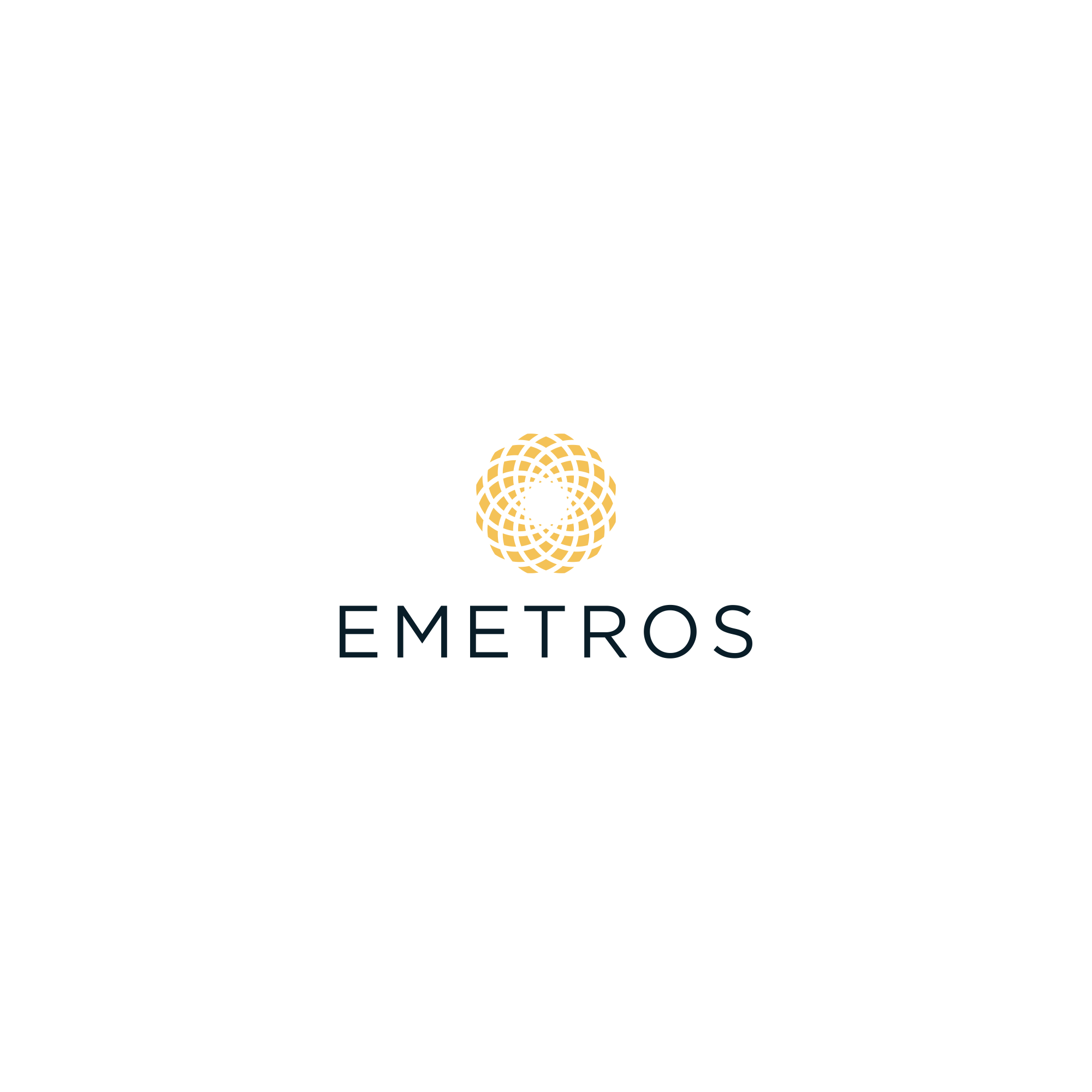 Design a creative logo with a hidden meaning for Emetros