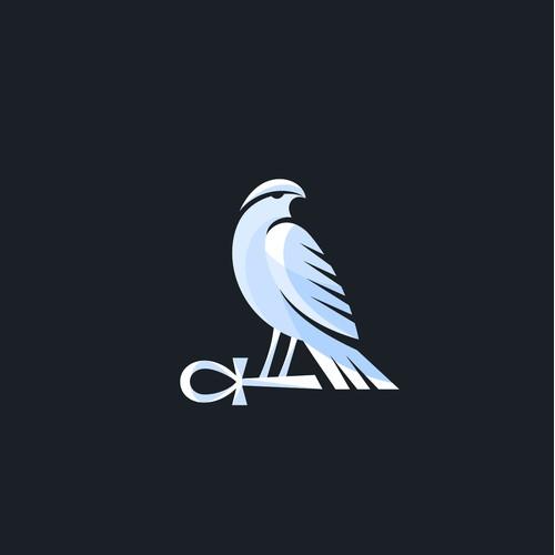 Logo for geopolitic blog