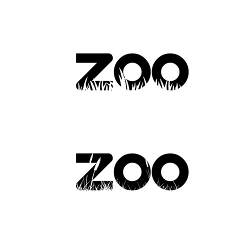 Logo for Zoo