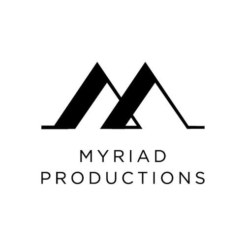 New logo wanted for Myriad Productions
