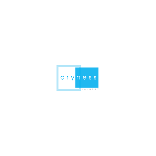Logo Design for Dryness