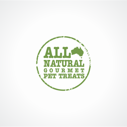 Logo For Pet Treats Company