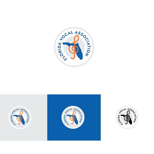 Florida & Music logo