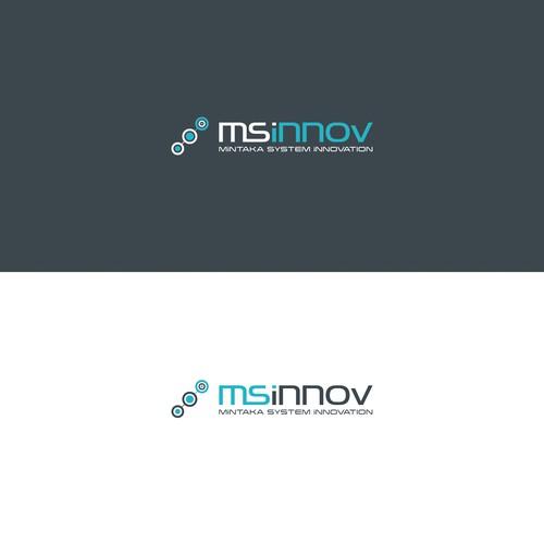 Logo MS Innov