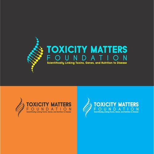 Toxicity Matter Foundation