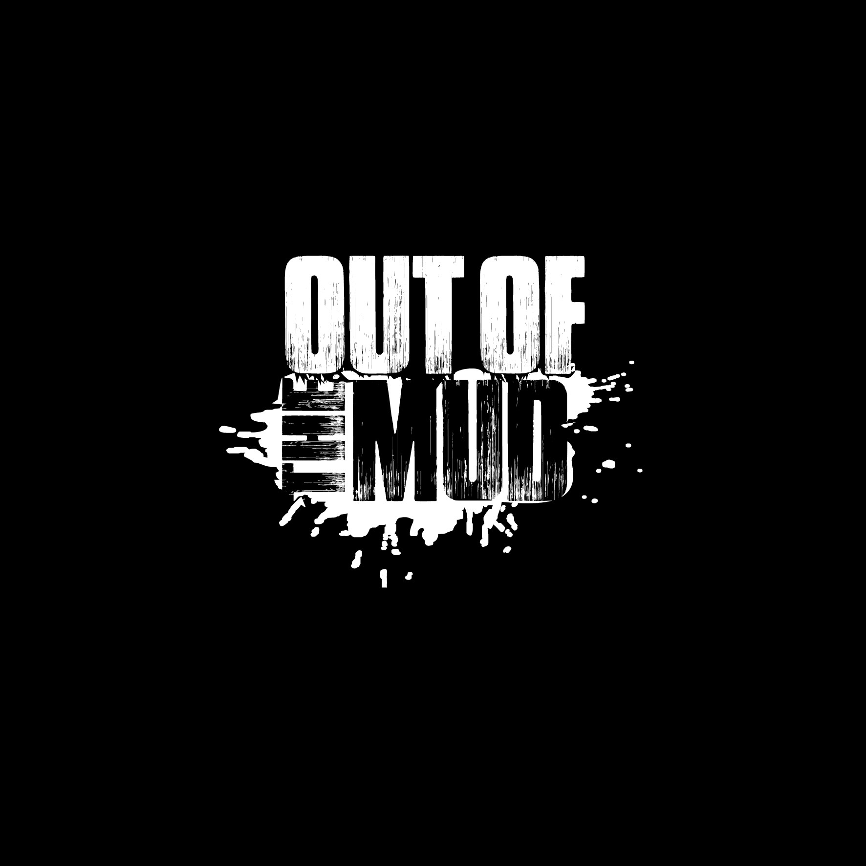 New Podcast Logo - Out Of The Mud
