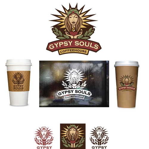 Create a wining design for a new CoffeeHouse!