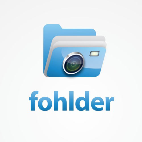 Fohlder needs a new logo