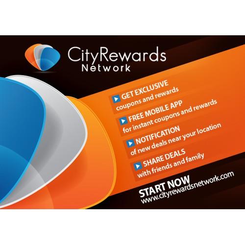 CityRewards E Card