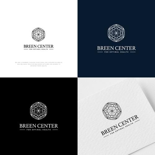 Logo Breen Center