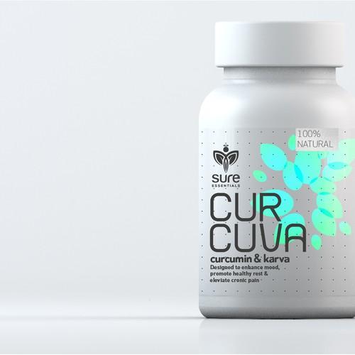 Modern health supplement
