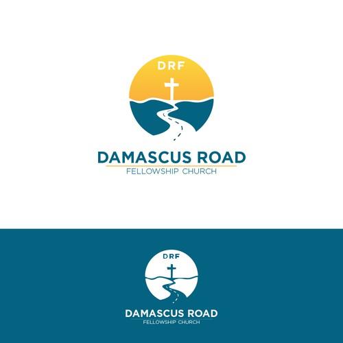 Damascus Road Logo