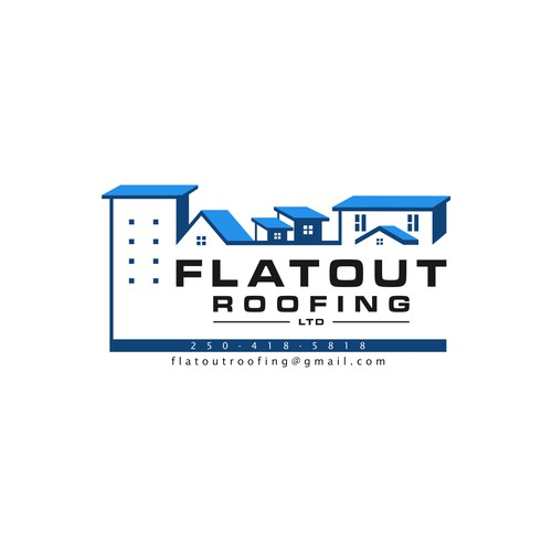 FLATOUT ROOFING LTD
