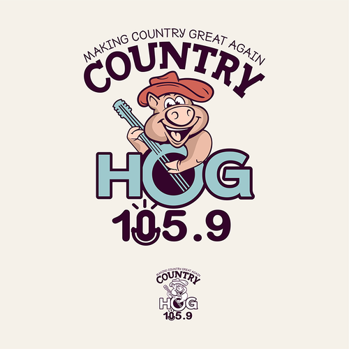 Country Hog