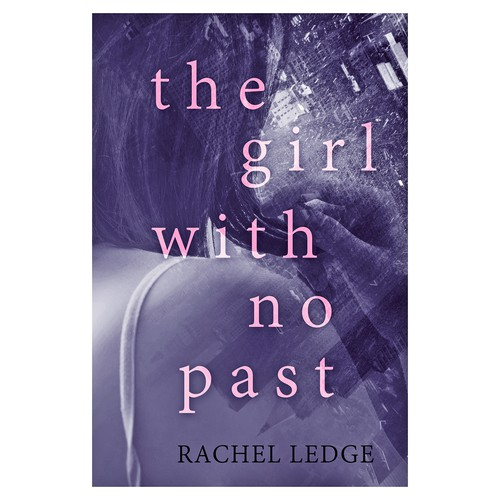 "Book cover for ""The Girl With No Past"""