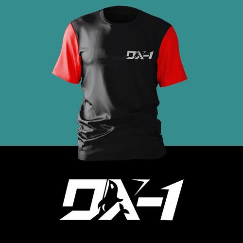 Logo DX-1