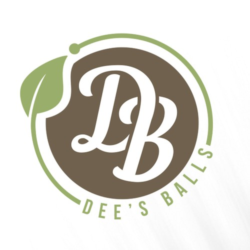 Need awesome logo for healthy, raw, delicious energy balls!