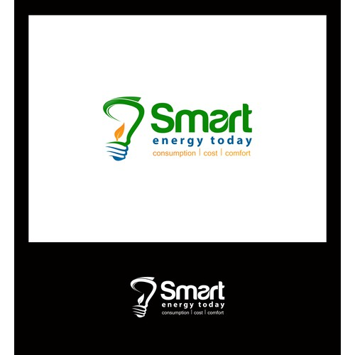 Create the next logo for Smart Energy Today