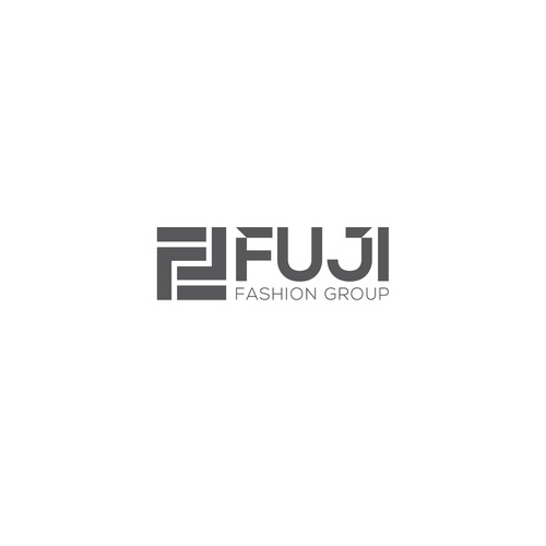 Modern logo for major fashion manufacturer