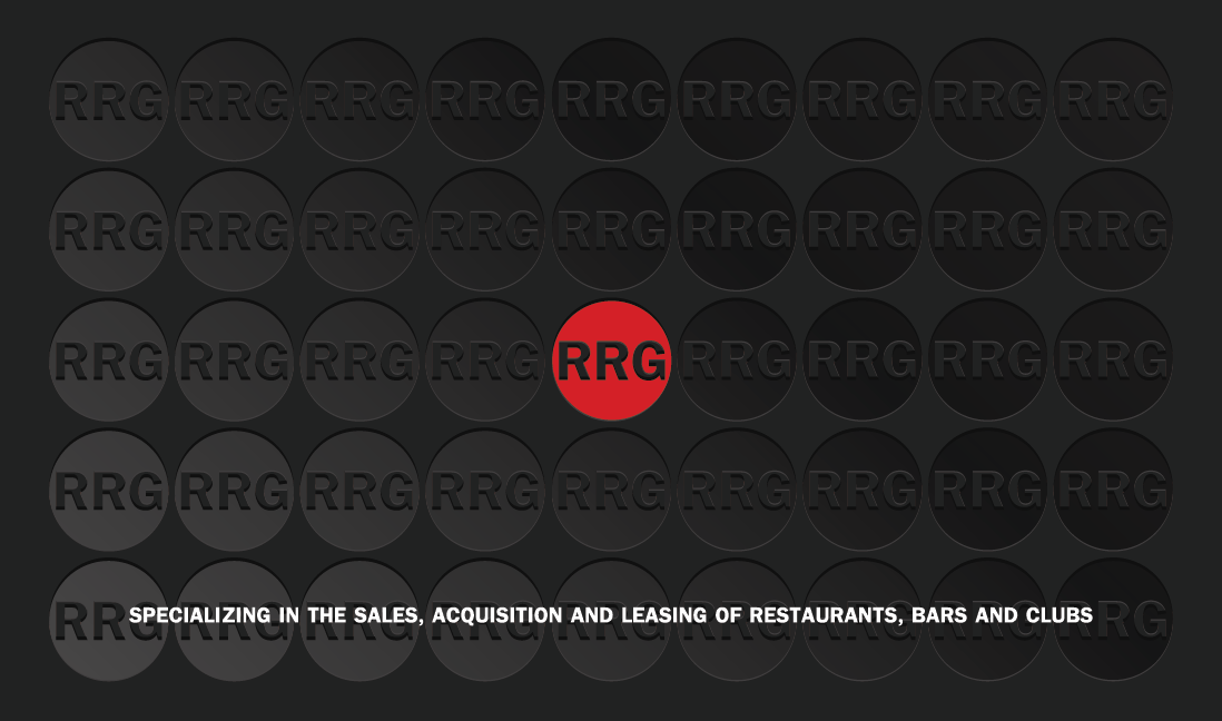 Create a New Biz Card for Restaurant Realty Group - Your Help is Needed!