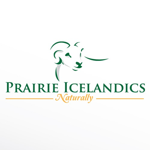 New logo wanted for Prairie Icelandics