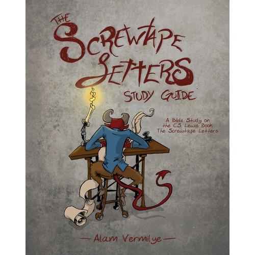 Screwtape cover
