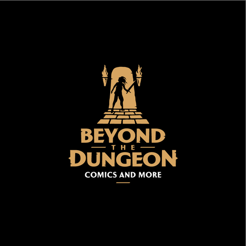 Beyon The Dungeon
