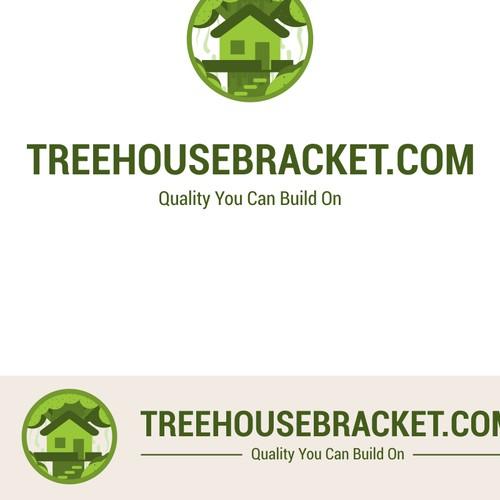 Logo for treehouse