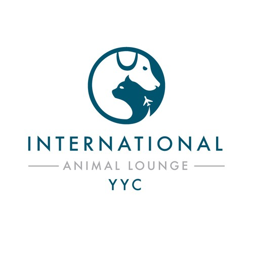 International Animal lounge