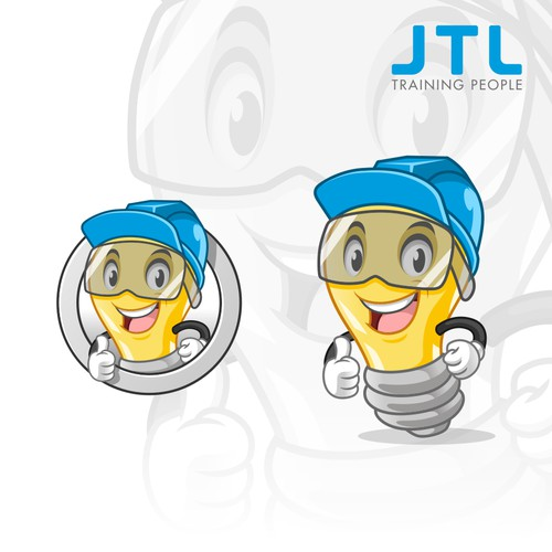 Mascot Design for JTL