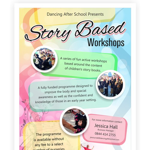 Story Based Workshops