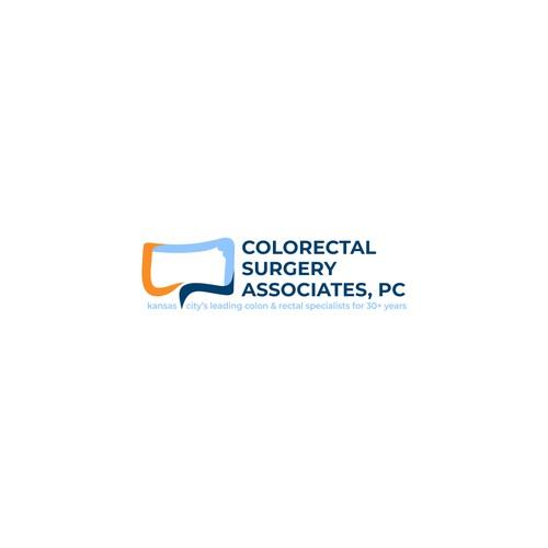 kansas colorectal surgical associates logo