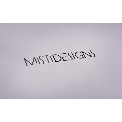 MistiDesigns.com needs a new logo