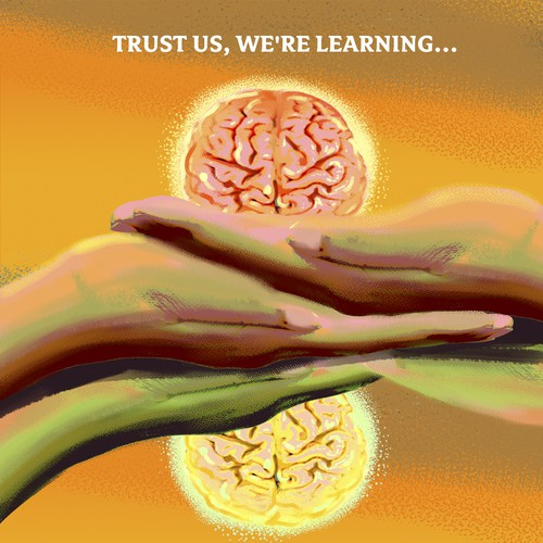 Illustration Brain