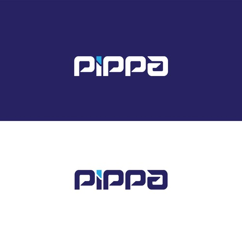 Logo for Pippa